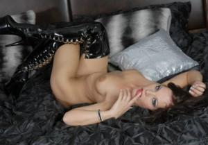 SexyRandi im sexcam chat