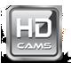 hd cams